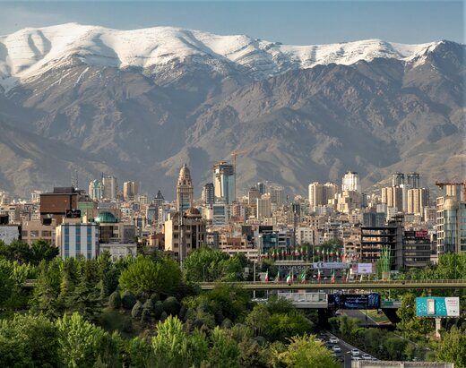 هر متر خانه در تهران چند میلیون تومان است؟