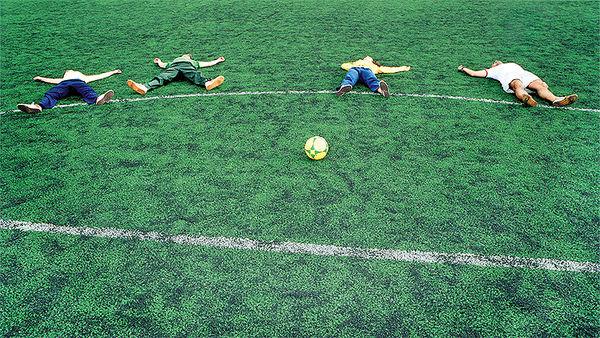 مدیریت بحران بدون خسته کردن تیم خود
