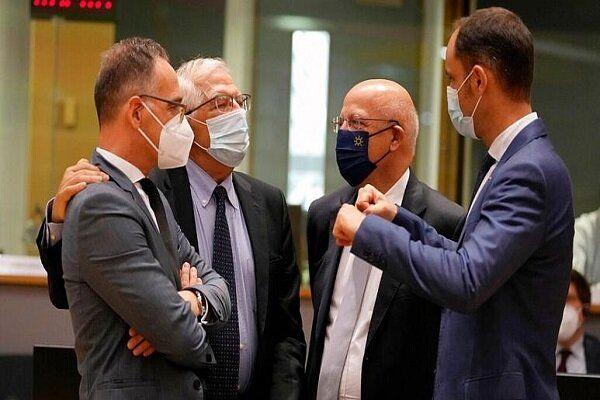 طرح ۳ محوری اروپا برای تعویق پیشرفت هستهای ایران