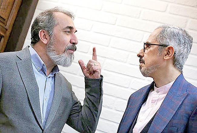 آغاز پخش یک سریال طنز از شبکه سه