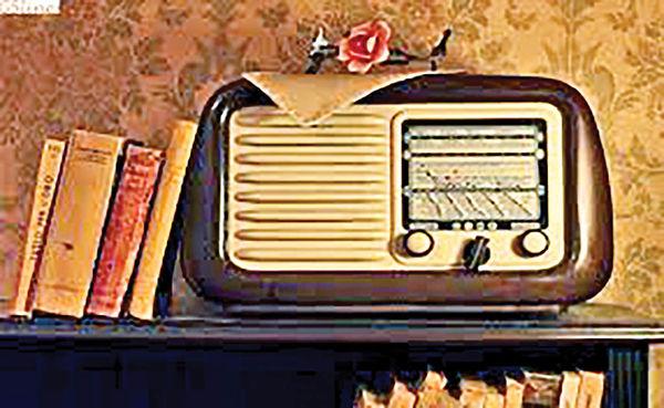 بازخوانی شعرهای عاشقانه فارسی در رادیو