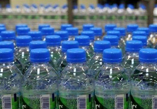 آب معدنی گران می شود؟