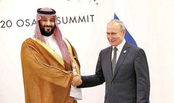 انتخاب اوپک برای بازار نفت 2021