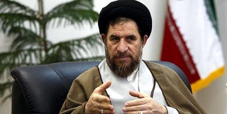 میرتاجالدینی: روحانی باید در مورد اظهارات ظریف به تاریخ و مردم پاسخ دهد