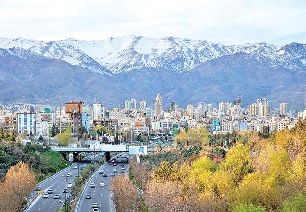ضرورت بازنگری طرح تفصیلی تهران