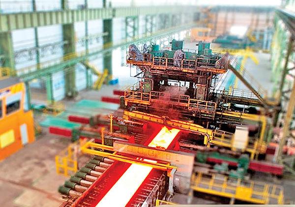 نفت و گاز کشور از خدمات فولاد اکسین محروم نمیشوند