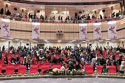 سینماهای مردمی به فجر بازگشتند
