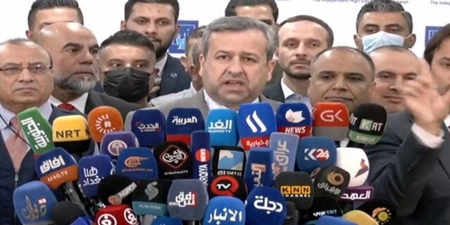 کمیساریای انتخابات عراق: نتایج نهایی پس از بررسی شکایات اعلام خواهد شد