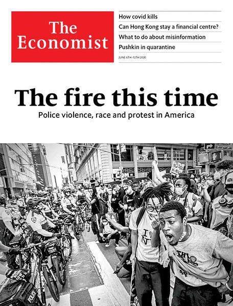 آمریکا هنوز با عصر نژادپرستی خداحافظی نکرده است