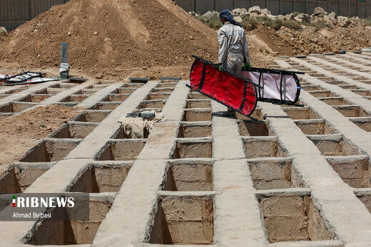 کاهش 50 درصدی آمار مرگ کرونایی در تهران