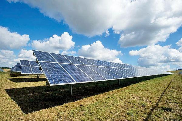 رشد چشمگیر ظرفیت برق خورشیدی در 2019