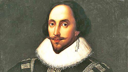 30 عبارت از شکسپیر