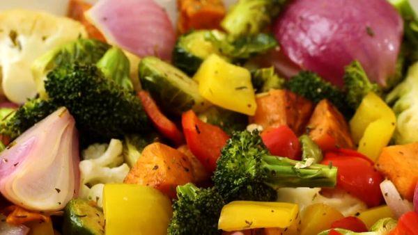 8 خاصیت رژیم گیاهخواری برای سلامت قلب