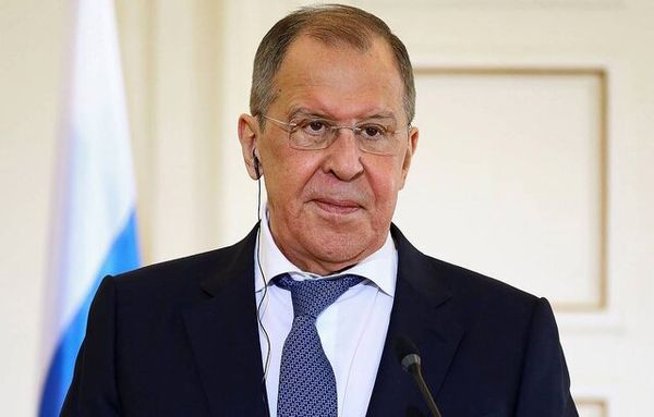 لاوروف: بیانیه سه جانبه درباره قرهباغ مورد تایید روسیه و ارمنستان است