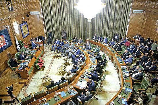 نقشه گریز تهران از تنگنای مالی