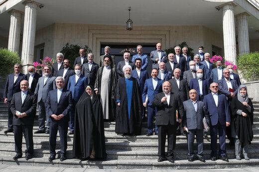 مسئولیت جدید حسن روحانی بعد از ریاست جمهوری/ اعلام جرم علیه حسام الدین آشنا