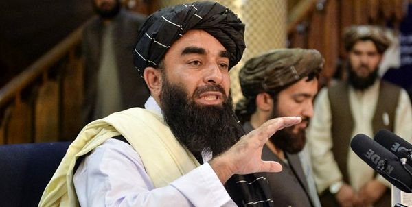 طالبان: تلاش میکنیم روابط خود را با ایران توسعه دهیم