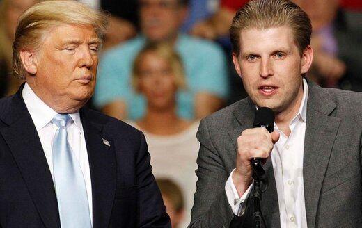 پسر ترامپ: ما در آریزونا پیروز خواهیم شد