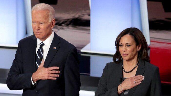 زن رنگین پوستی که کاخ سفید را فتح کرد؛ دومین فرد قدرتمند آمریکا را بشناسید