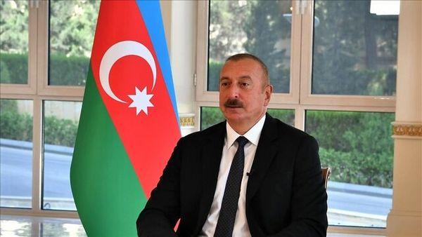 الهام علیاف: احتمال تغییر وضعیت در قفقاز جنوبی وجود دارد