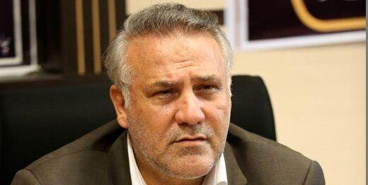 مخالف وزیر پیشنهادی صمت: برخی افراد پشت پرده انتصاب رزمحسینی در جایگاه وزیر صمت هستند