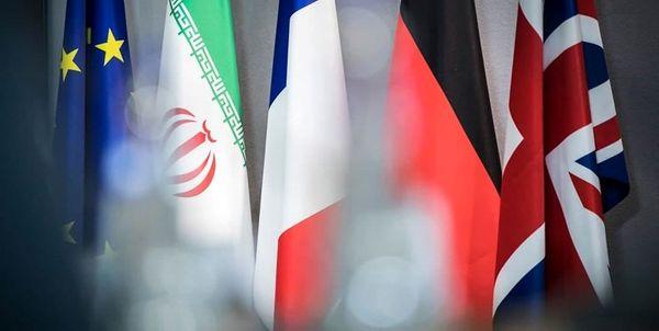 تاکید وزرای خارجه انگلیس و آلمان بر احیای فوری مذاکرات با ایران