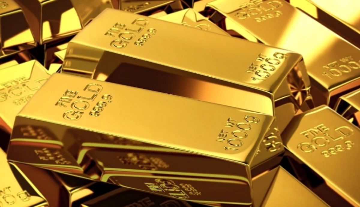 Gold price today 1400/01/14    Prices went down