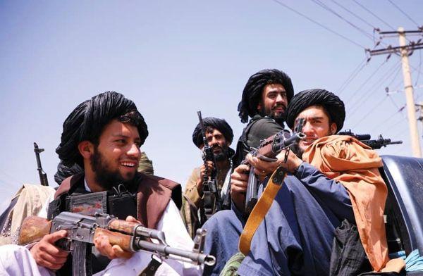 آیا طالبان از نسل بنی اسرائیل است؟