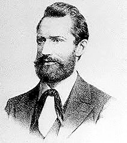 لودویگ لیکهارت  کاشف و طبیعیدان آلمانی