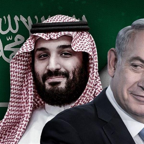 پیش بینی زمان عادیسازی روابط آل سعود با اسرائیل