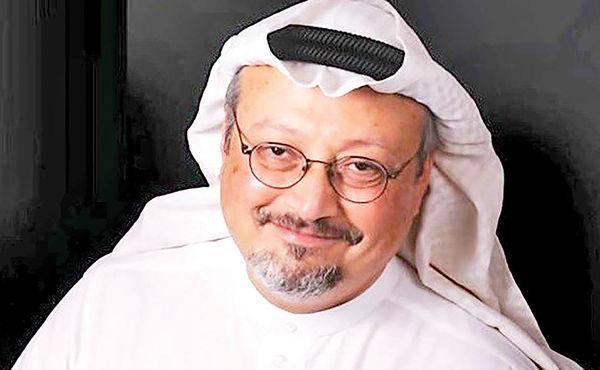 واکنش سیدعلی صالحی به مفقودشدن نویسنده منتقد آلسعود