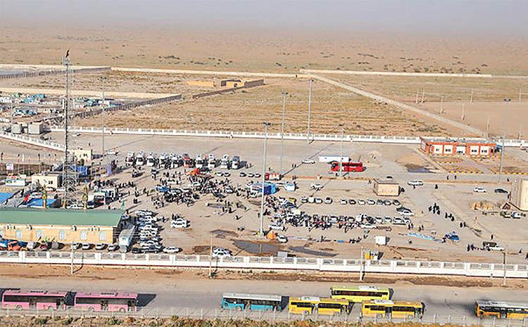 دفاع استاندار خوزستان از صادرات