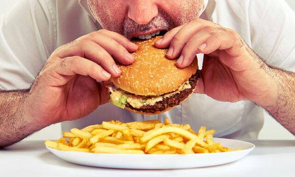 مصرف غذای بیکیفیت موجب چاقیمیشود