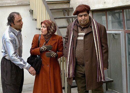 سریال خاطرهانگیز رضا عطاران در تلویزیون