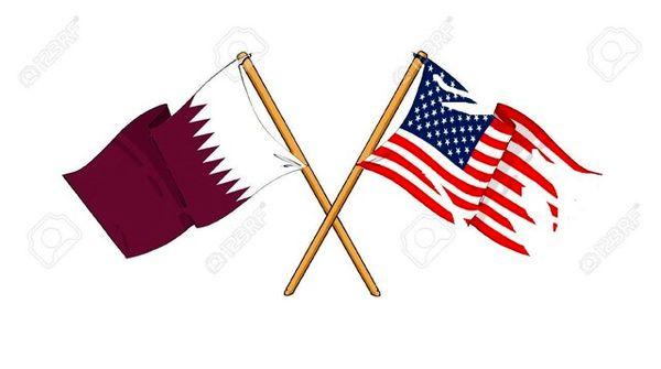 مذاکرات نظامی قطر و آمریکا در دوحه