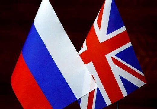 انگلیس سفیر روسیه را احضار کرد