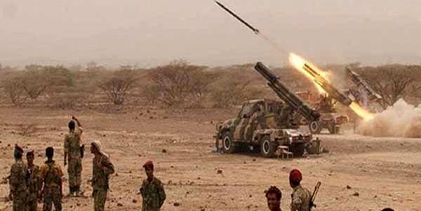 منهدم کردن پهپاد شناسایی عربستان سعودی توسط ارتش یمن