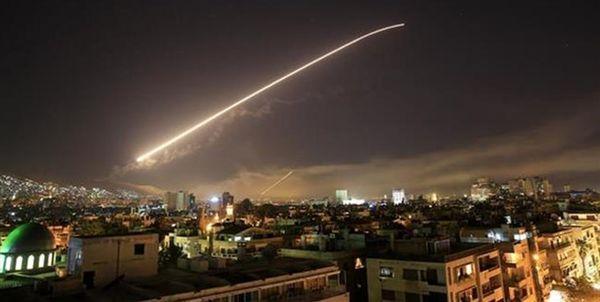 حمله تند سیاستمدار آمریکایی به بایدن برای حمله به سوریه