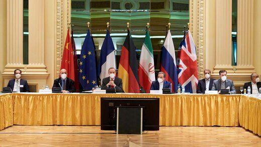 بازتاب گسترده نشست وین در رسانه های عربی
