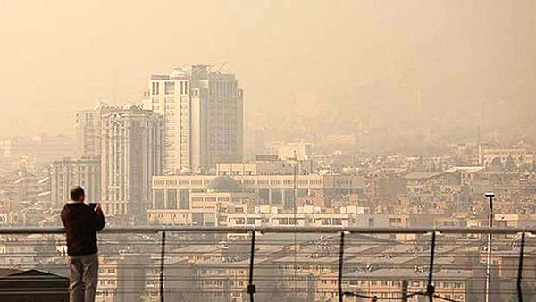 پایان تنبلی مقابل آلودگی هوا؟