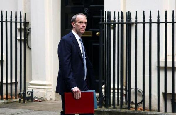 درخواست وزیر خارجه انگلیس درباره آزادی بدون تاخیر نازنین زاغری