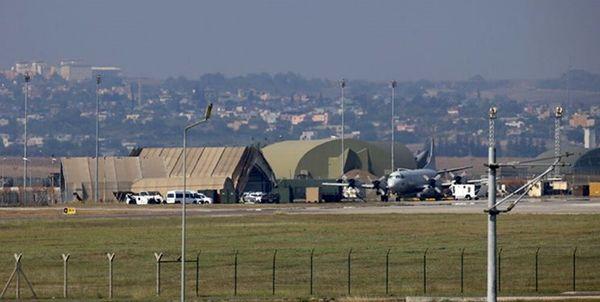 جزئیات حملات هوایی «پکک» به مقرهای نظامی ترکیه