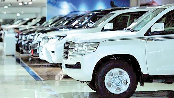 ادامه رشد بازار خودروی چین