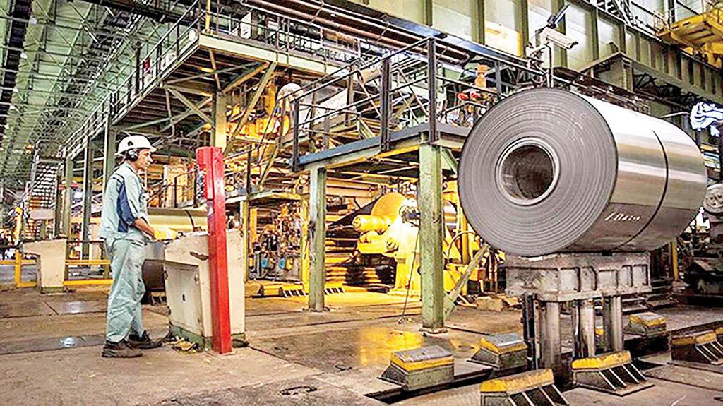 کرهجنوبی بزرگترین صادرکننده   فولاد به آمریکا در سال 2020