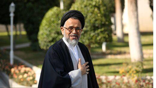 وزیر اطلاعات: سرنخهای زیادی در رابطه با ترور شهید فخریزاده بدست آمده است