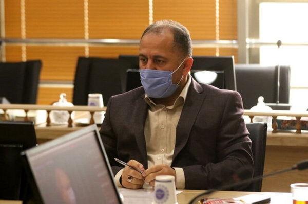 اخطار قطع برق به ۲۲۲ دستگاه دولتی در تهران