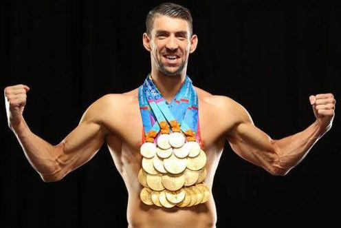 موفقترین ورزشکاران تاریخ المپیک را بشناسید