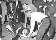 اسرار قتل کندی از طبقهبندی خارج میشود