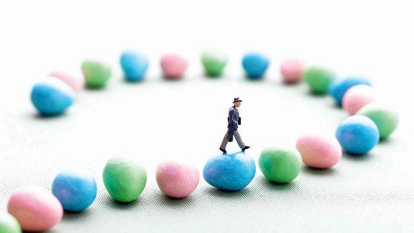 تمرین «مدیر شدن» با 5 حرکت
