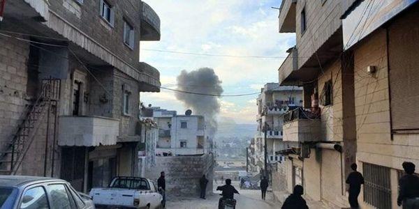 انفجار موتور بمب گذاری شده در دیرالزور و کشته شدن 3 تن